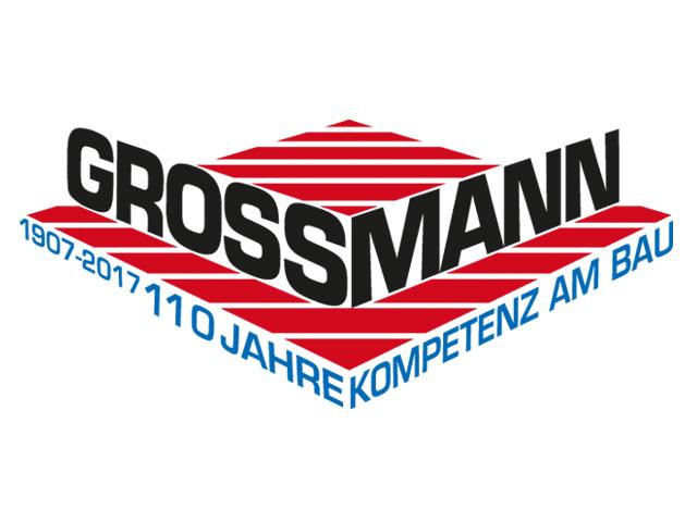 Grossmann Bau - Schleiftechnik Mayer